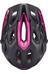 MET Lupo Helmet black/fuchsia